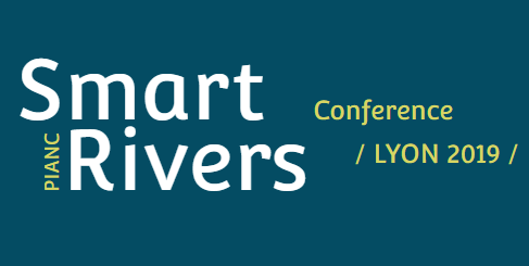 PIANC Smart Rivers Conference Lyon France
